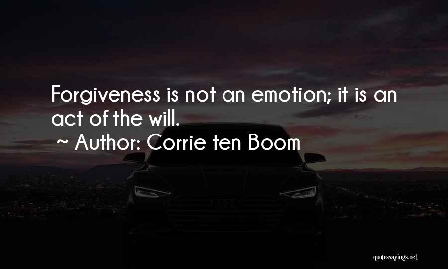 Corrie Ten Boom Quotes 1293708