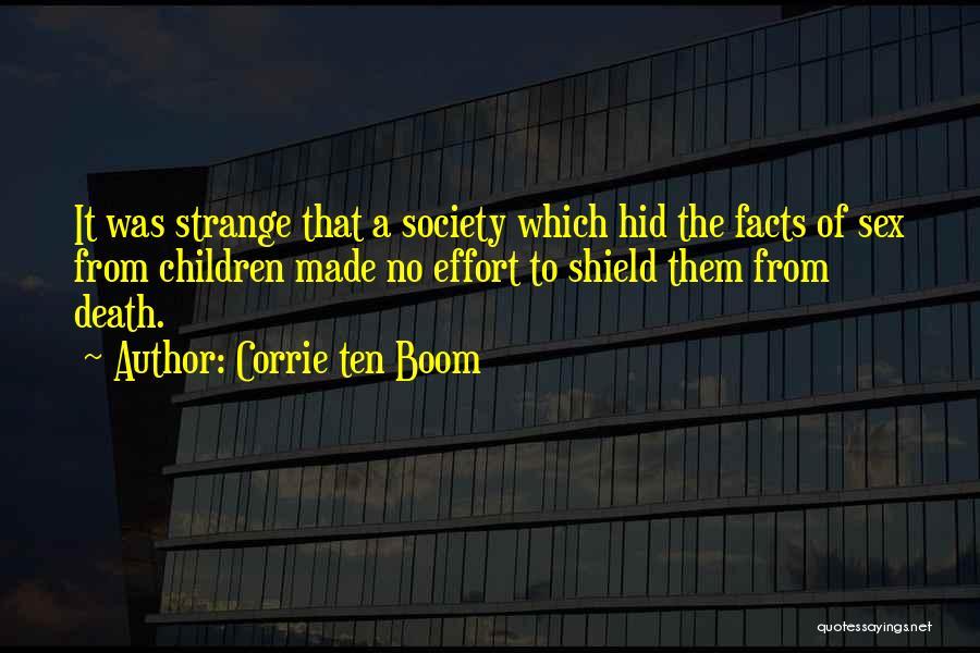 Corrie Ten Boom Quotes 1298833