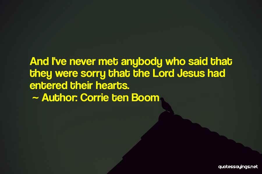 Corrie Ten Boom Quotes 1350085
