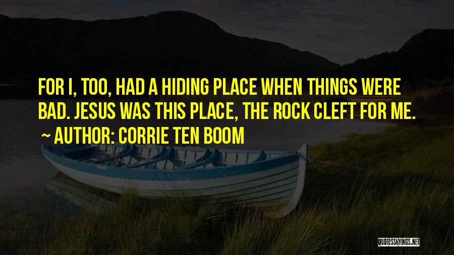 Corrie Ten Boom Quotes 1377219