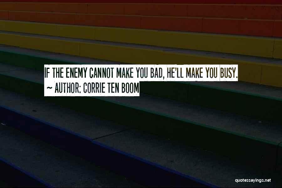 Corrie Ten Boom Quotes 1397458
