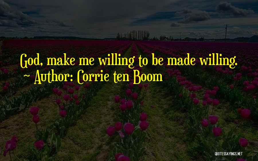 Corrie Ten Boom Quotes 1483945