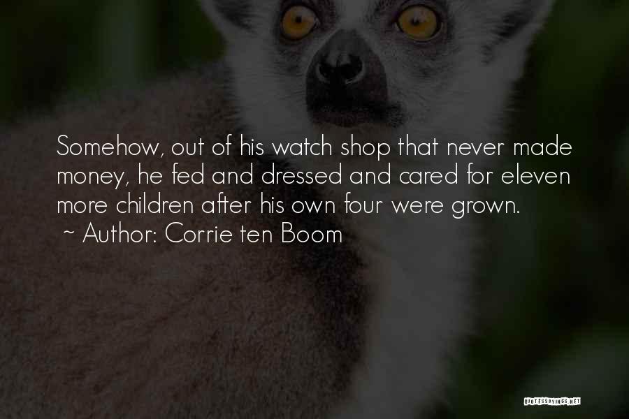 Corrie Ten Boom Quotes 1484388