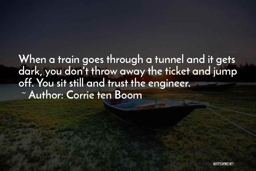 Corrie Ten Boom Quotes 1516708