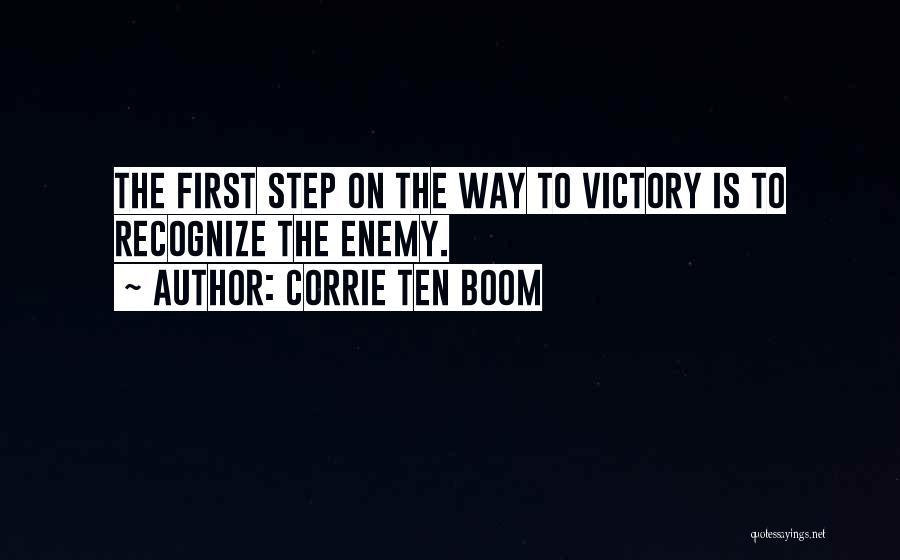 Corrie Ten Boom Quotes 157110