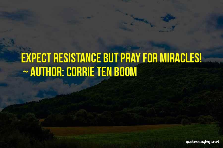 Corrie Ten Boom Quotes 1632975