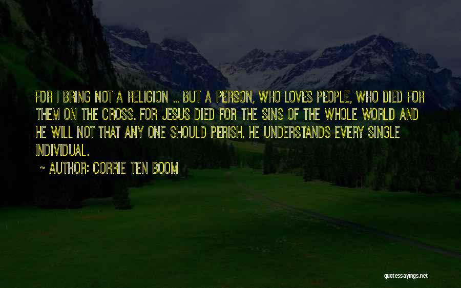 Corrie Ten Boom Quotes 1652565