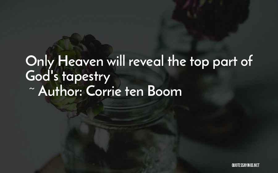 Corrie Ten Boom Quotes 1658284
