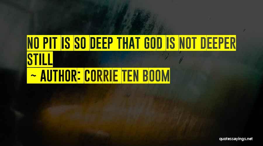 Corrie Ten Boom Quotes 1708615