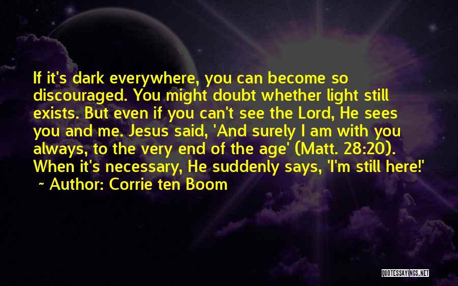 Corrie Ten Boom Quotes 1842649