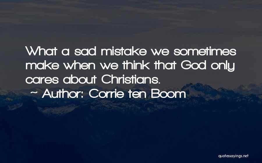Corrie Ten Boom Quotes 1875158