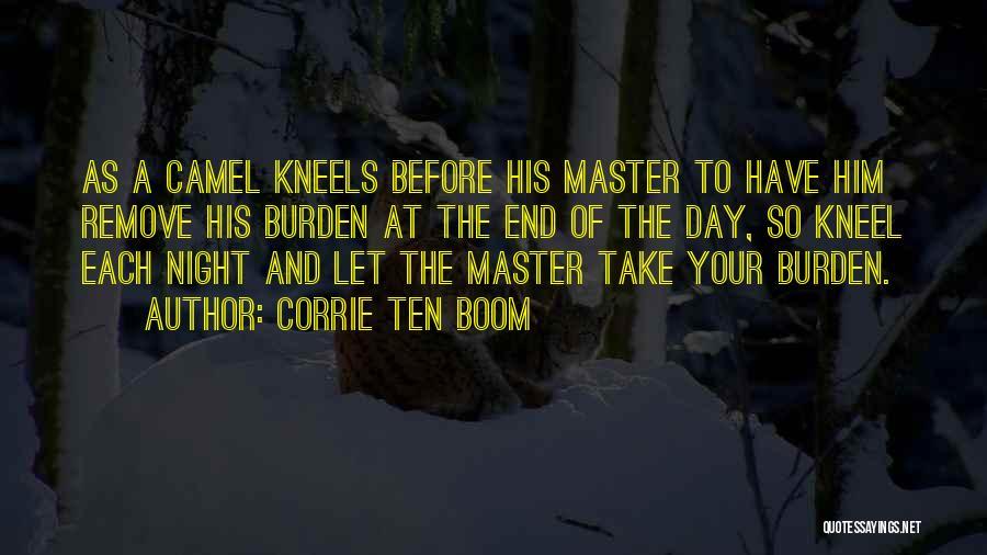 Corrie Ten Boom Quotes 1980967