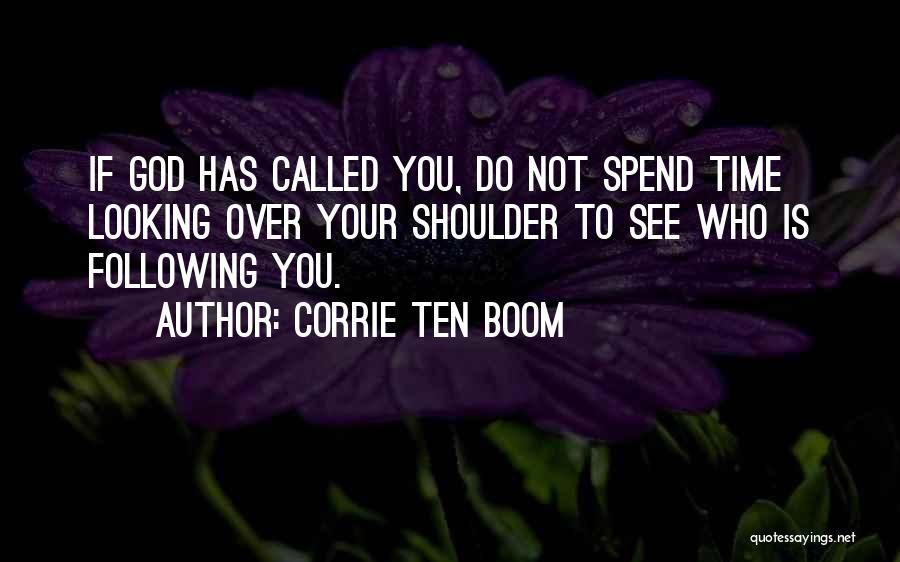 Corrie Ten Boom Quotes 2004926