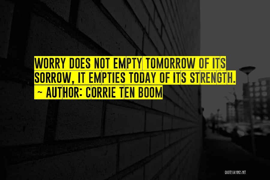 Corrie Ten Boom Quotes 2017809