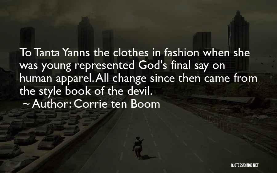 Corrie Ten Boom Quotes 2081570