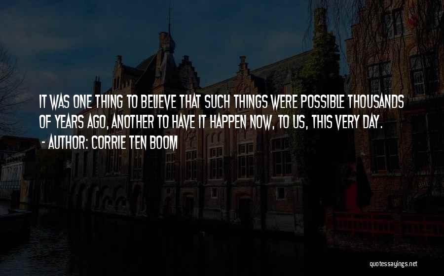 Corrie Ten Boom Quotes 2251852