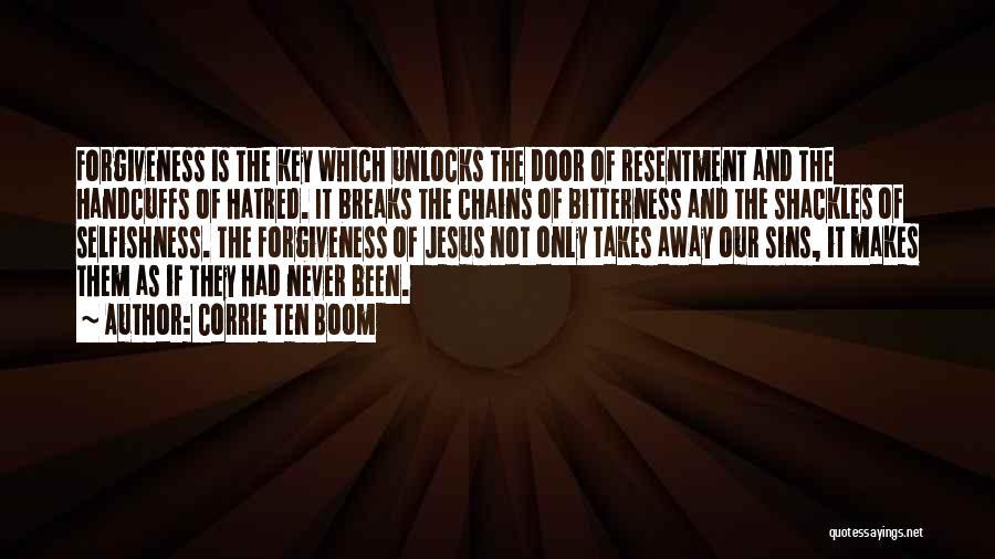 Corrie Ten Boom Quotes 2261468