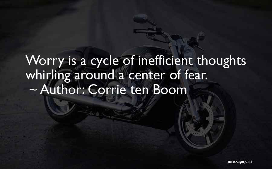 Corrie Ten Boom Quotes 361618