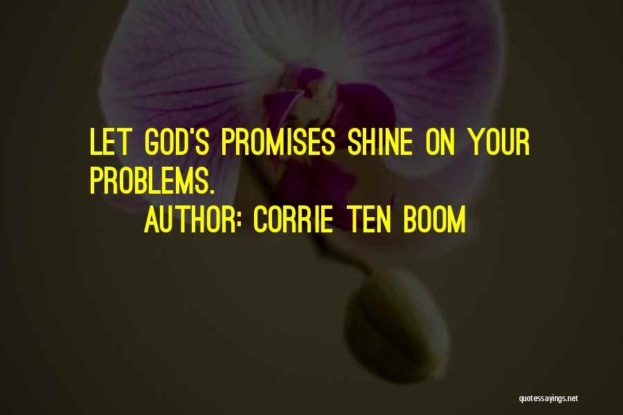 Corrie Ten Boom Quotes 398457