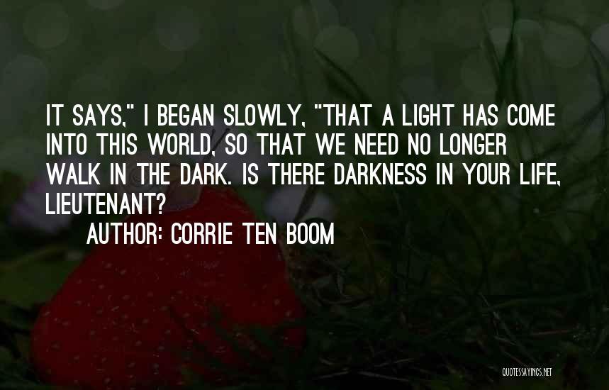 Corrie Ten Boom Quotes 552820