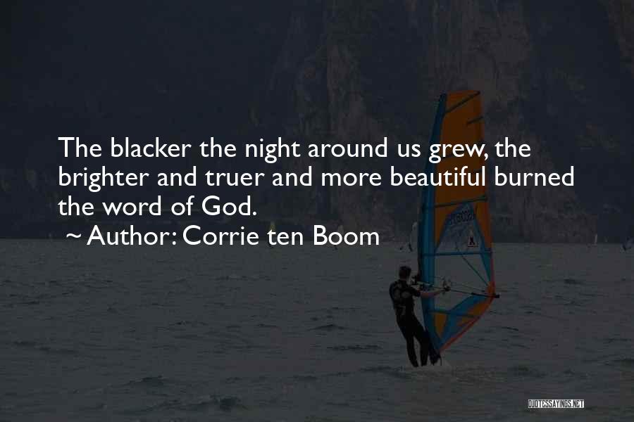Corrie Ten Boom Quotes 590940