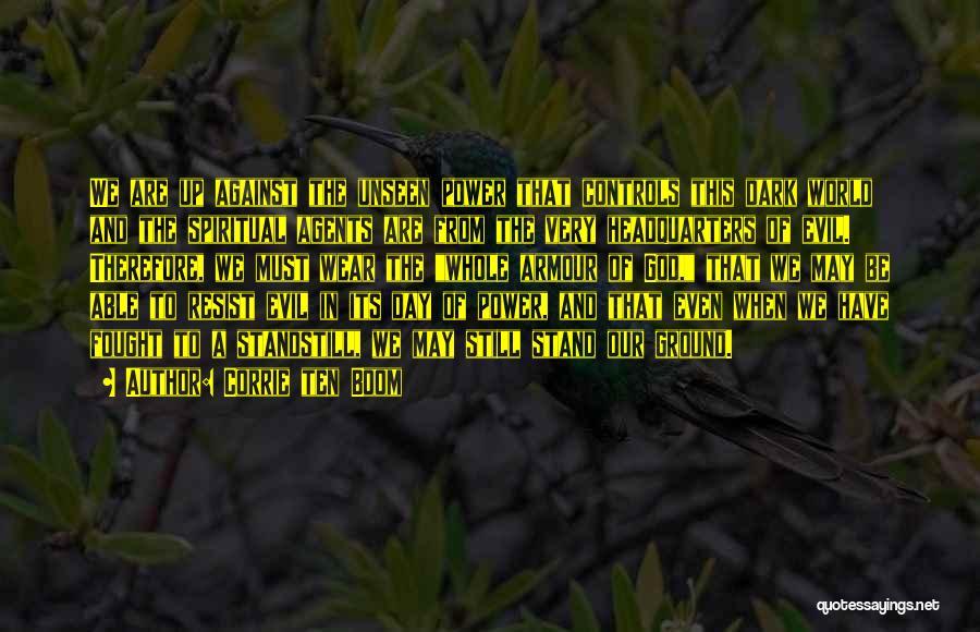 Corrie Ten Boom Quotes 660527