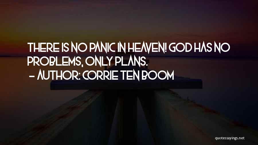 Corrie Ten Boom Quotes 750932