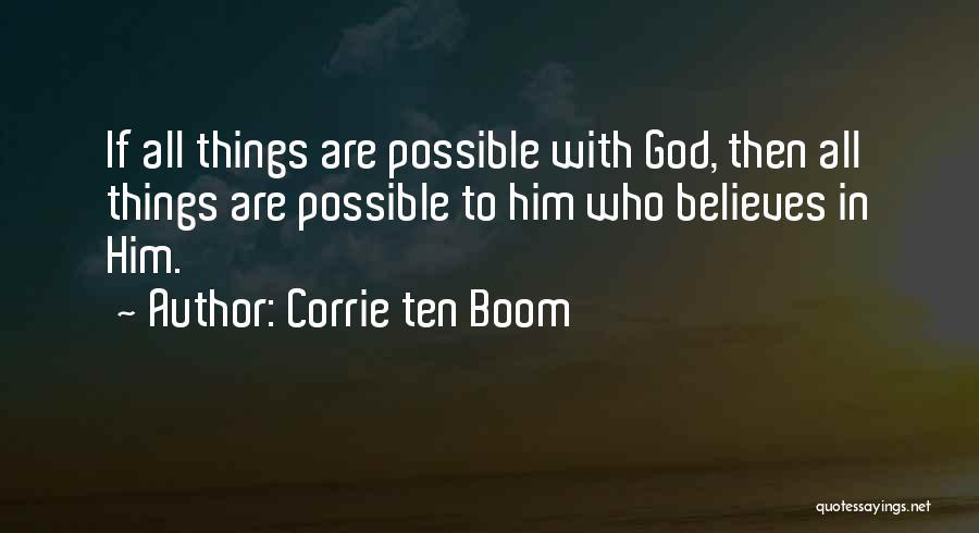 Corrie Ten Boom Quotes 766714