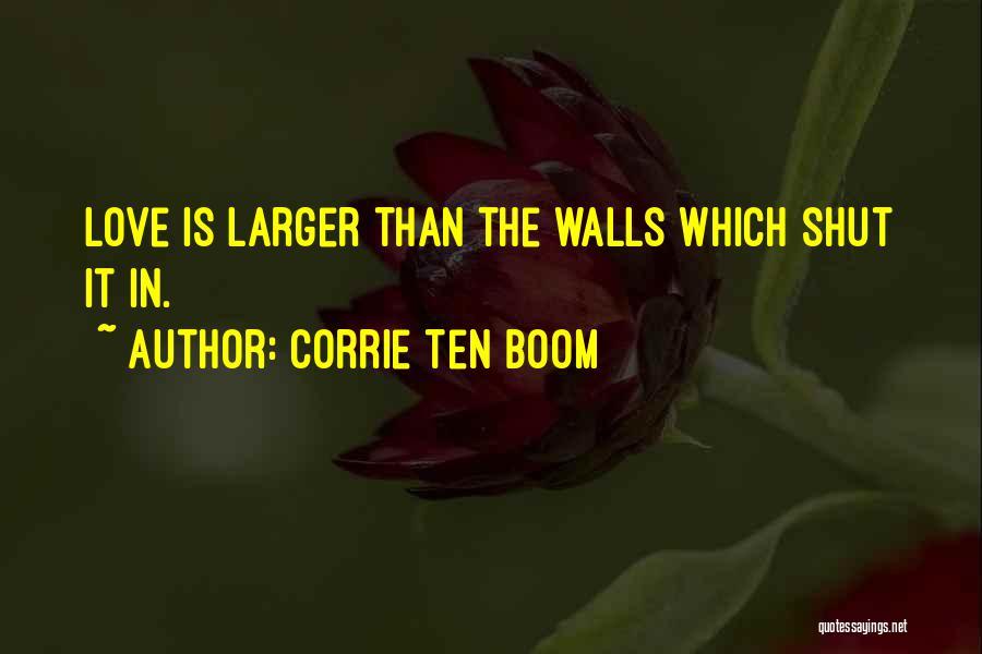 Corrie Ten Boom Quotes 787933