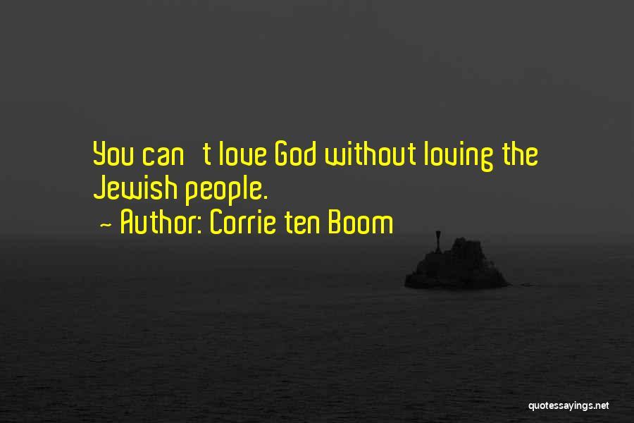 Corrie Ten Boom Quotes 798375