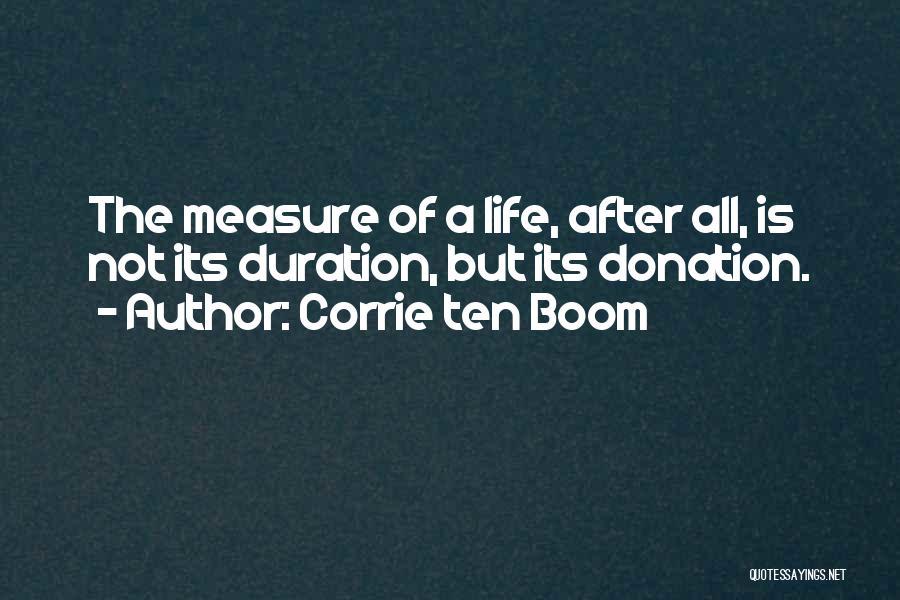 Corrie Ten Boom Quotes 820232