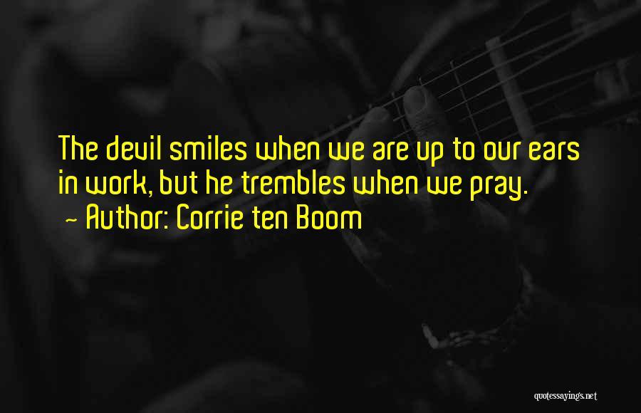 Corrie Ten Boom Quotes 845779