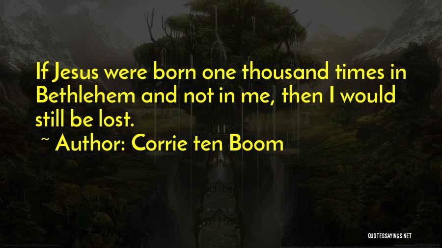 Corrie Ten Boom Quotes 869791