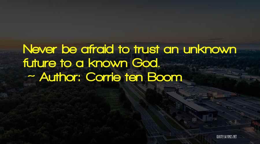Corrie Ten Boom Quotes 886779