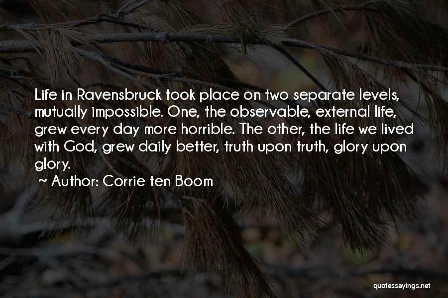 Corrie Ten Boom Quotes 894648
