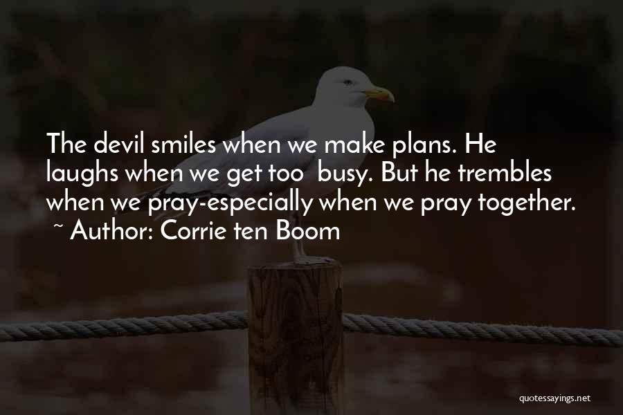 Corrie Ten Boom Quotes 918934