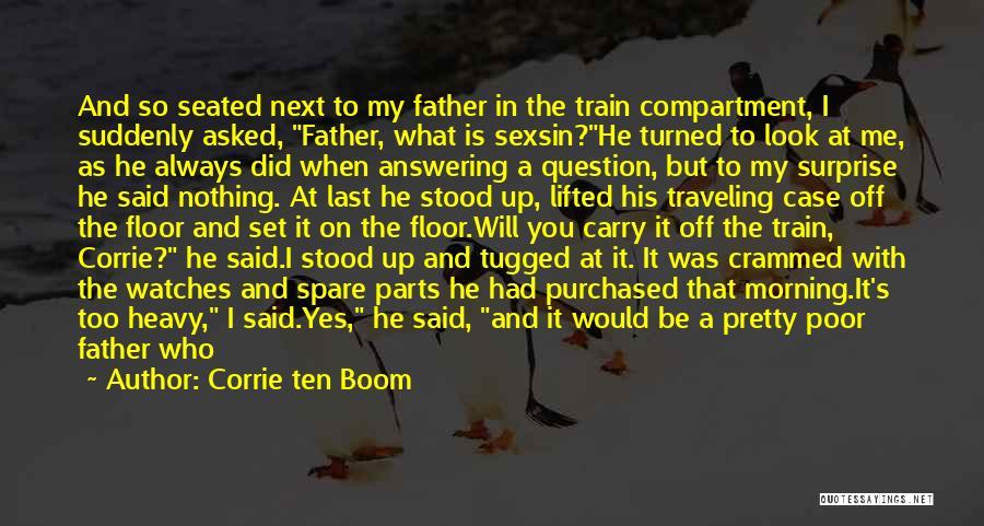 Corrie Ten Boom Quotes 938553