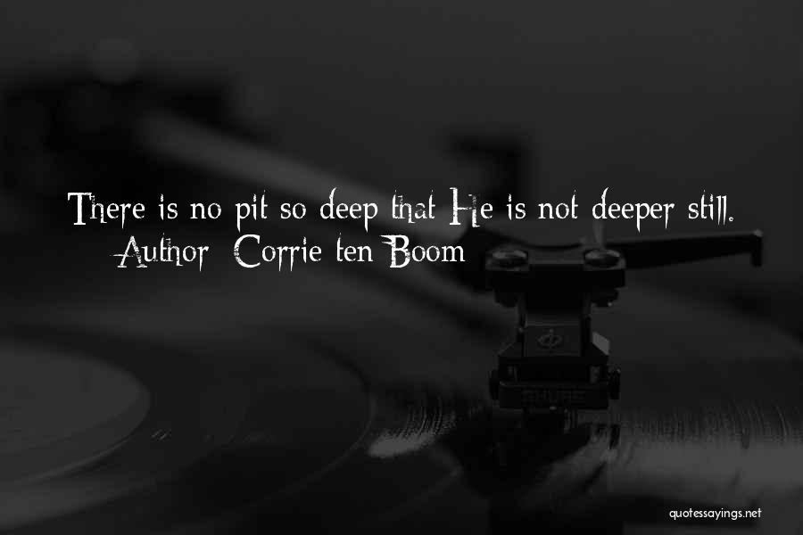 Corrie Ten Boom Quotes 966504