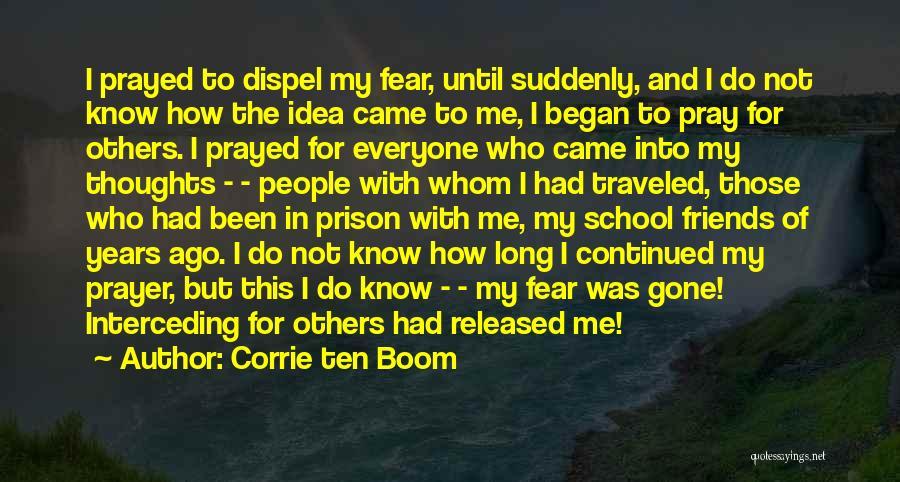 Corrie Ten Boom Quotes 97705
