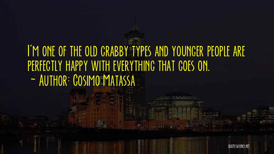 Cosimo Matassa Quotes 2066547