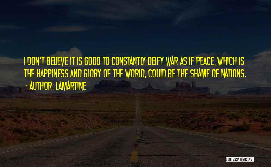 Could It Be Quotes By Lamartine