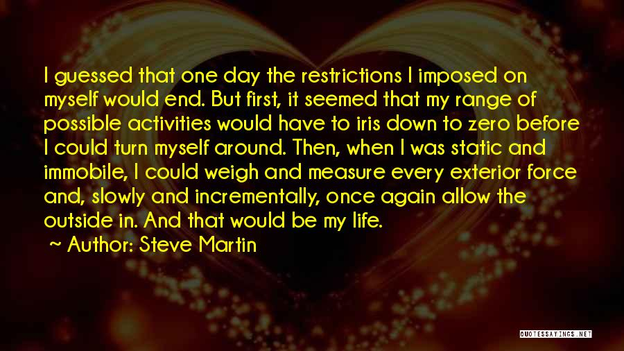 Could It Be Quotes By Steve Martin