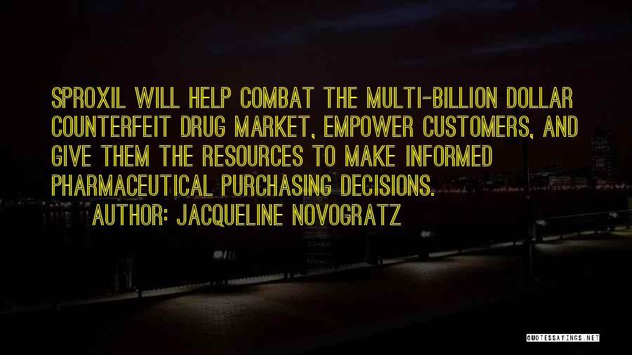 Counterfeit Quotes By Jacqueline Novogratz