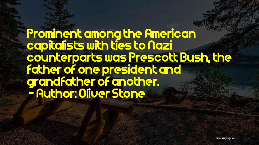 Counterparts Quotes By Oliver Stone