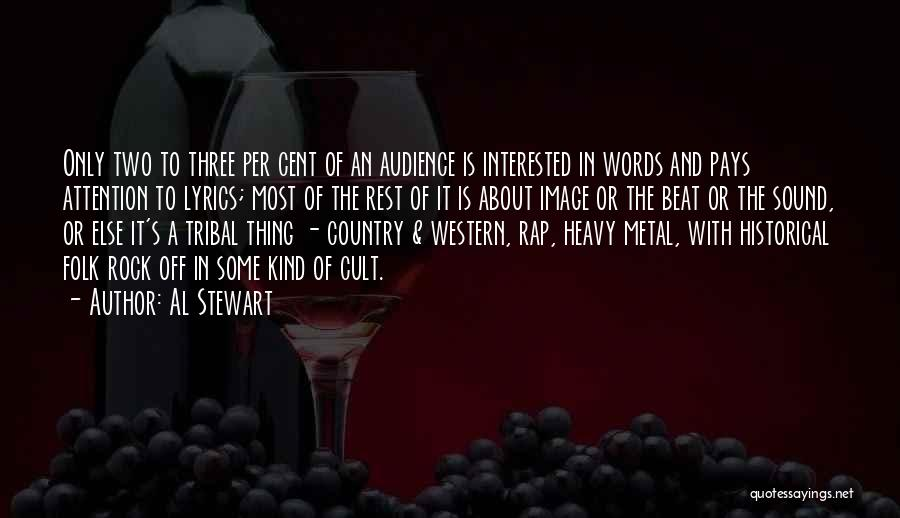 Country Lyrics And Quotes By Al Stewart
