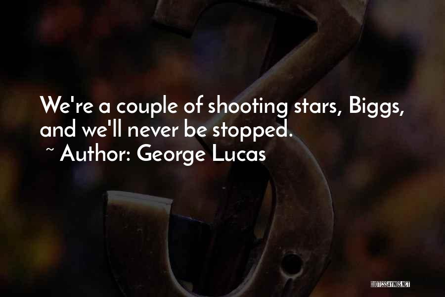 Couple Shooting Quotes By George Lucas