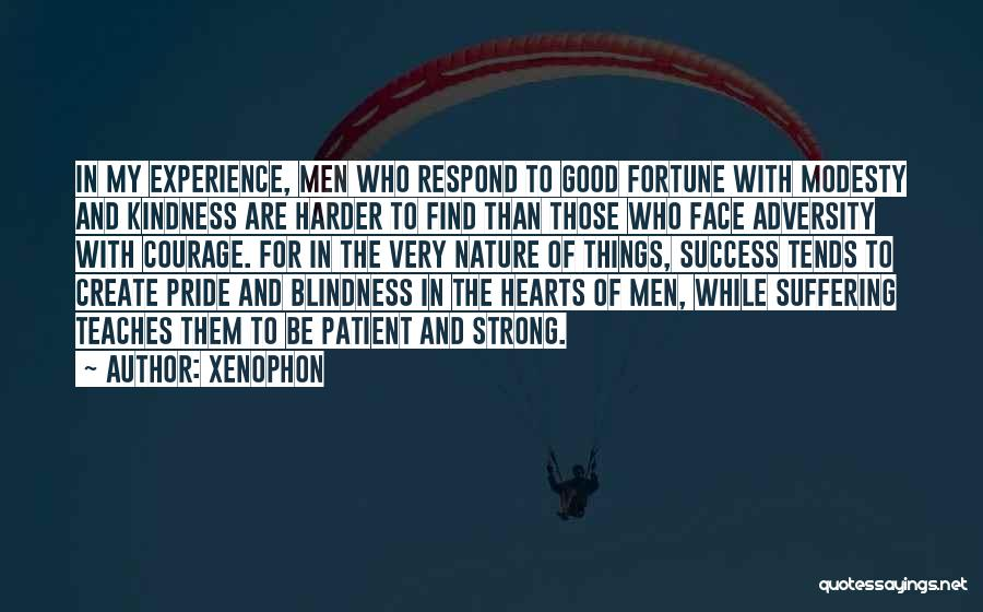 Courage To Create Quotes By Xenophon