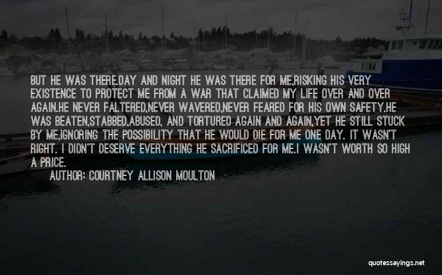 Courtney Allison Moulton Quotes 1036579