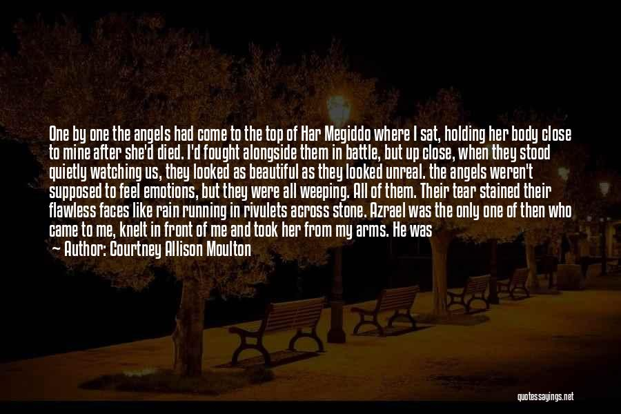 Courtney Allison Moulton Quotes 162213