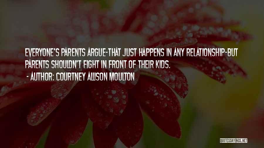 Courtney Allison Moulton Quotes 1827447